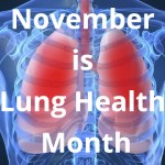 Lung Health Month